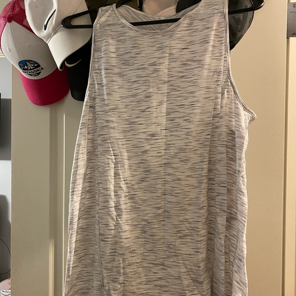 Lulu Lemon Tank- worn once